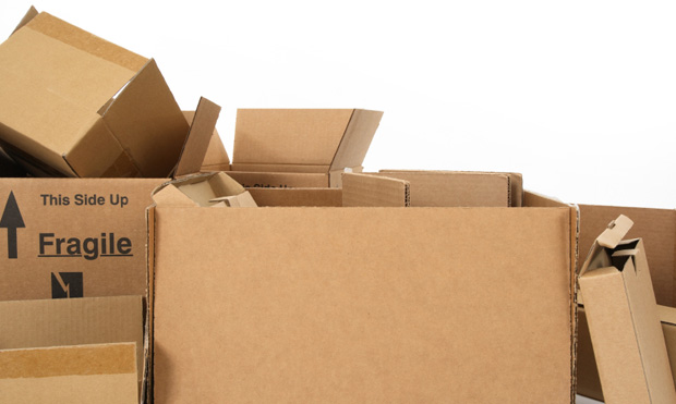 Albuquerque Moving And Storage Storage Services